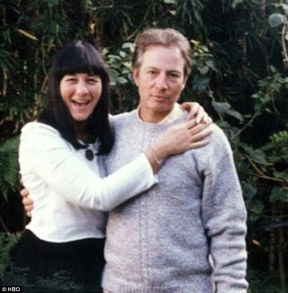 durst and susan berman